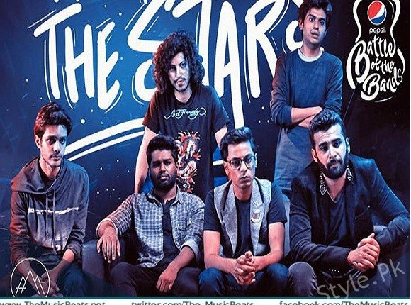 Kashmir Wins Pepsi Battle Of The Bands