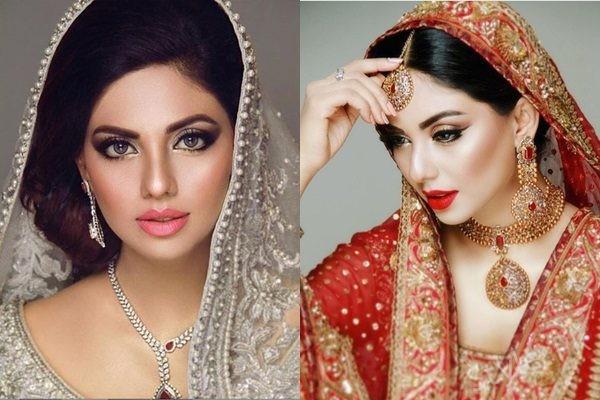 See Sunita Marshall's Latest Photoshoot Sephorah Salon