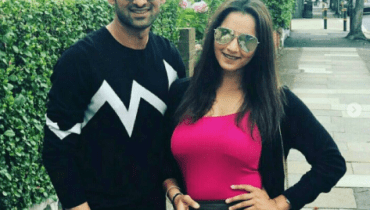 Sania Mirza Reveals How Possessive She Is About Shoaib Malik