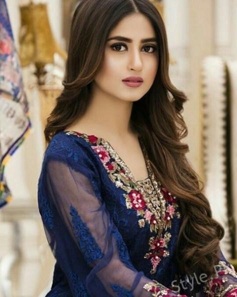 Sajal Ali sexy actress Height, Weight, Age, Body Measurement, Wedding, Bra Size, Husband, DOB, instagram, facebook, twitter, wiki