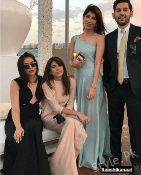 Syra Shahroz At A Wedding Event In Malta, pakistani actors, pakistani actress, syra shahroz, famous pakistani actress, fashion model