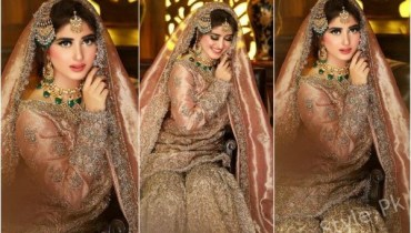 Recent Beautiful Bridal Shoot of Sajal Ali For Theivy Brand,celebrities ,celebrities news ,celebrity , celebrity news, latest bridel shoot, sajal ali