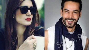 Kubra Khan and Gohar Rasheed Are Dance Partner Goals
