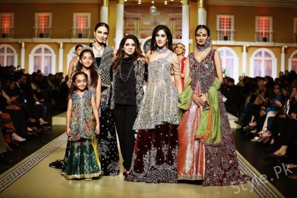 Bridal Couture Week Day 1 Highlights