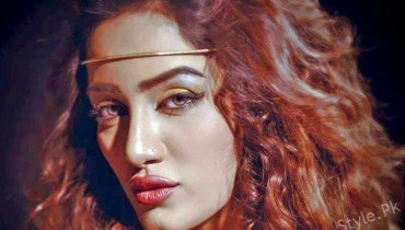 Mathira Opens Up About Why Pakistani Entertainers Don't Talk Harassment