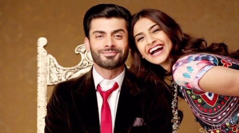 Sonam Kapoor Sends Over HeartFelt Wishes On Fawad Khan Birthday And Get Trolled