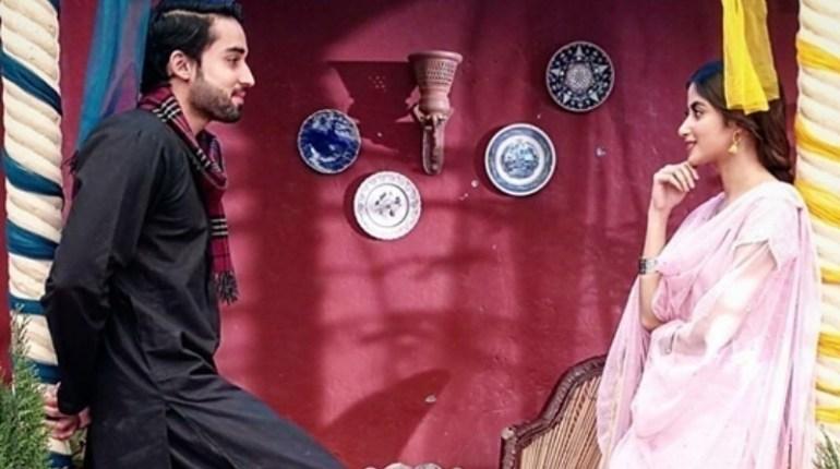 O Rangreza Drama Is Back To Being Interesting, drama serial