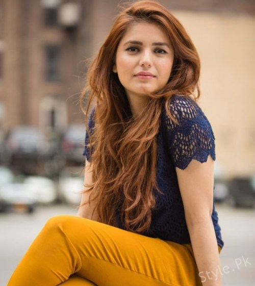 Top Google Searched Pakistani Celebrities 2017