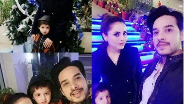 Fatima Effendi Celebrate Her Birthday With Her Husband