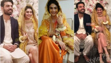 Saheefa Jabbar Has The Best Answer For The Trolls Regarding Her Marriage