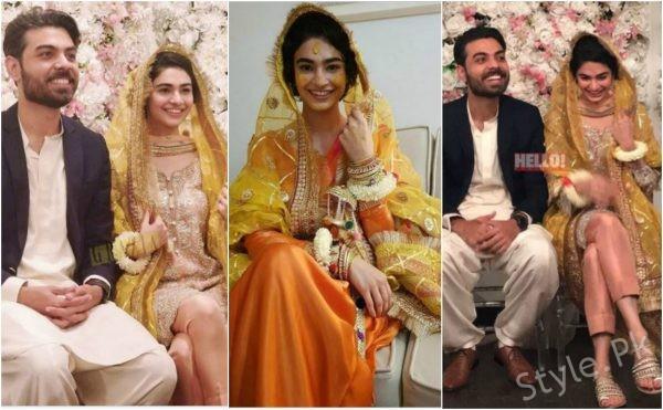 Saheefa Jabbar Has The Best Answer For The Trolls Regarding Her Marriage