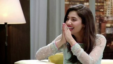 Bollywood Film Ram Lakhan Inspired Mahira Khan To Be On The Big Screen