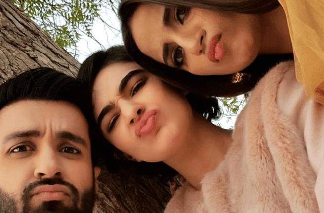 Saheefa Khattak Makes Her Drama Debut Opposite Azfar Rehman