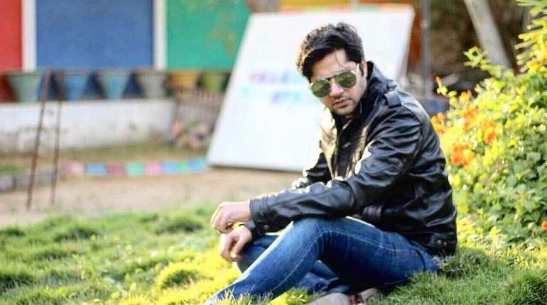 "Imran Ashraf Himself Wrote His Upcoming Drama ""Tabeer"""