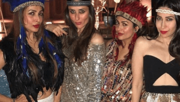 Bollywood Actress Amrita Arora Celebrates Her 40th Birthday