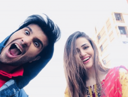 Feroze Khan And Sana Javed Will Reunite Again In Romeo Weds Heer