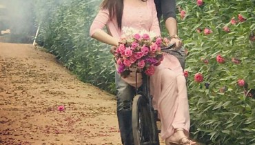 On-Screen Couples That Became Our Favorite, On-Screen Couples , On-Screen beautiful, Couples, Farhan Saeed And Urwa Hocane