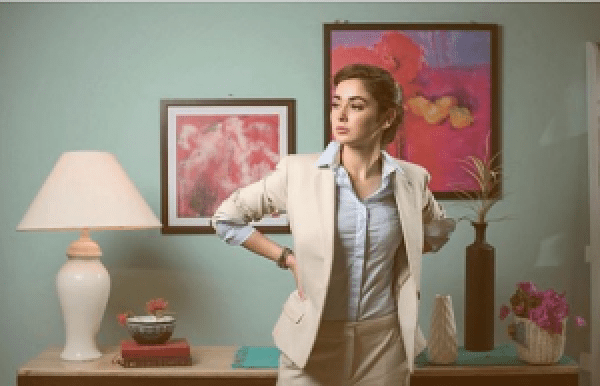 Latest Pictures Of Hania Amir Goes Viral On Social Media