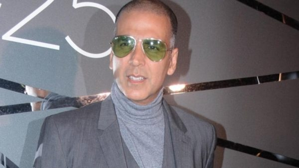 Malala Yousufzai Shows Support For Akshay Kumar's Film