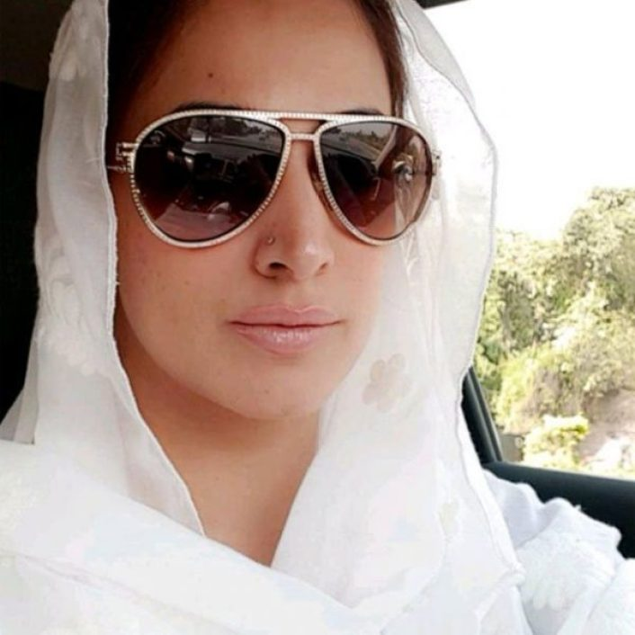 It Is My Final Decision Not To Get Married Ever Again, Noor Bukhari