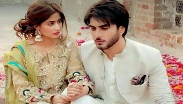 Noor Ul Ain Go On Air From 10th Feb On ARY Digital, Sajal Aly, famous sajal aly,  Noor ul Ain, imran abbas, famous imran abbas
