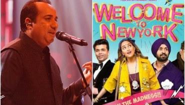 Rahat Fateh Ali Khan Spins Magic With Latest Song Istehaar