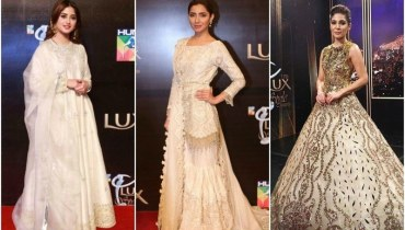 Best Red Carpet Looks From Lsa18