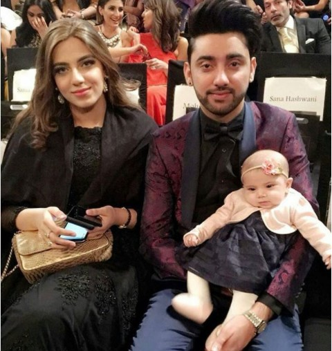 See Amanat Ali with his Wife and Daughter