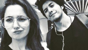 Daniyal Zafar Friendzoned By Hania Aamir And He Isn't Happy About It