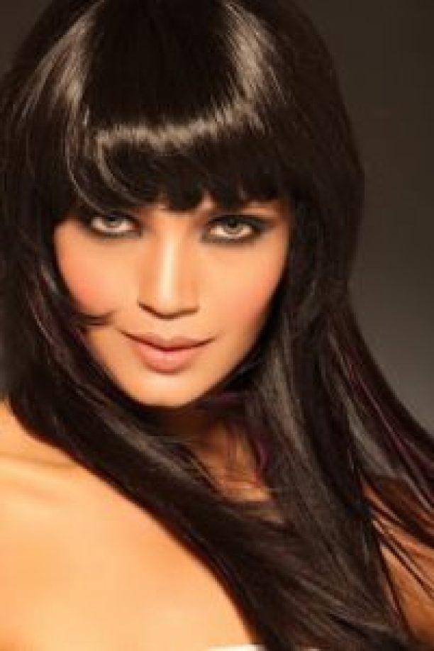 Amina Sheikh Looks Like Rihanna's Pakistani Lookalike In These Photos