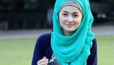 This Picture Of Hania Amir From Her College Days Will Surprise You