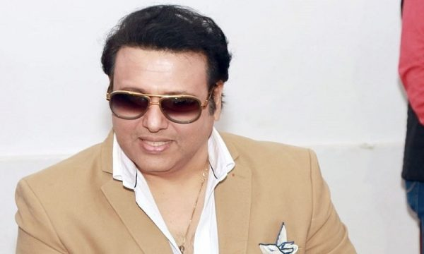 Govinda would Love To Work In Pakistan