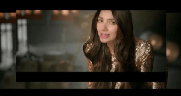 Stunning Mahira Khan Attend The UK Asian Film Festival 2018