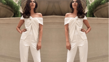 Stunning Mahira Khan Attend The UK Asian Film Festival 2018