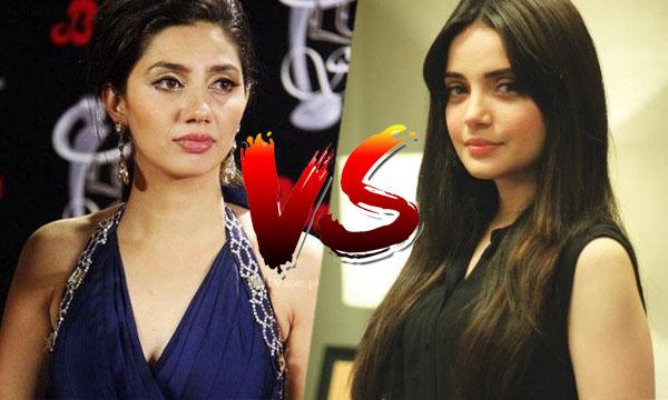 Has Armeena Khan Taken A Dig At Mahira Khan For Winning Best Actress Award?