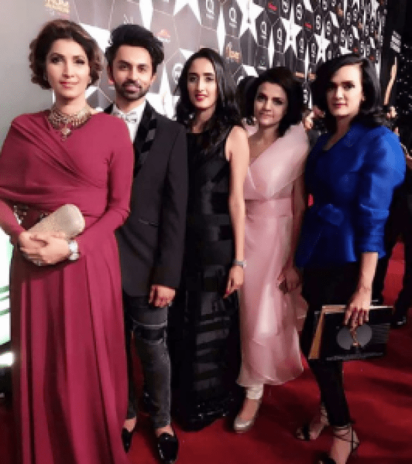Lux Style Awards 2018 Is Directed By Vaneeza Ahmed