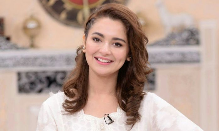 Hania Aamir Turns Grammar Nazi To Give A Pervert An Epic Reply