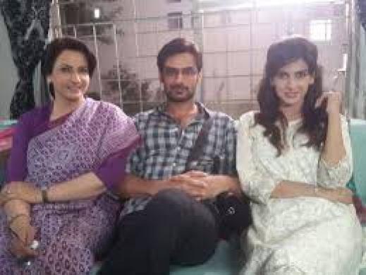 Famous Saba Qamar Is in UpComing Project Badshah Begum