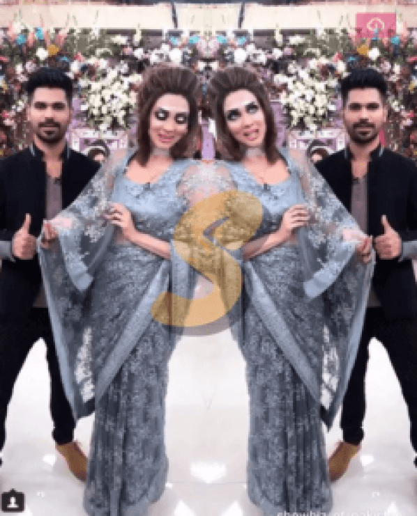 Fiza Ali's Tribute To Noor Jehan Goes Horribly Wrong; Sparks Outrage From Fans