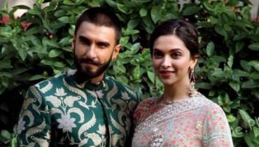 Deepika Padukone and Ranveer Singh To Tie The Knot On November 19