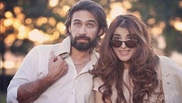 Hareem And Ali Rehman Look Impress In First Teaser Of Main Khayal Hoon Kisi Aur Ka