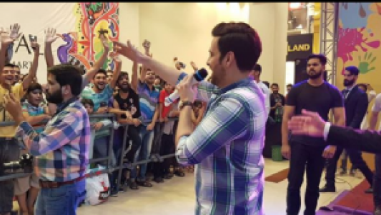 Mikaal Zulfiqar Singing Lagdi Lahore Di Is Not What You Expect