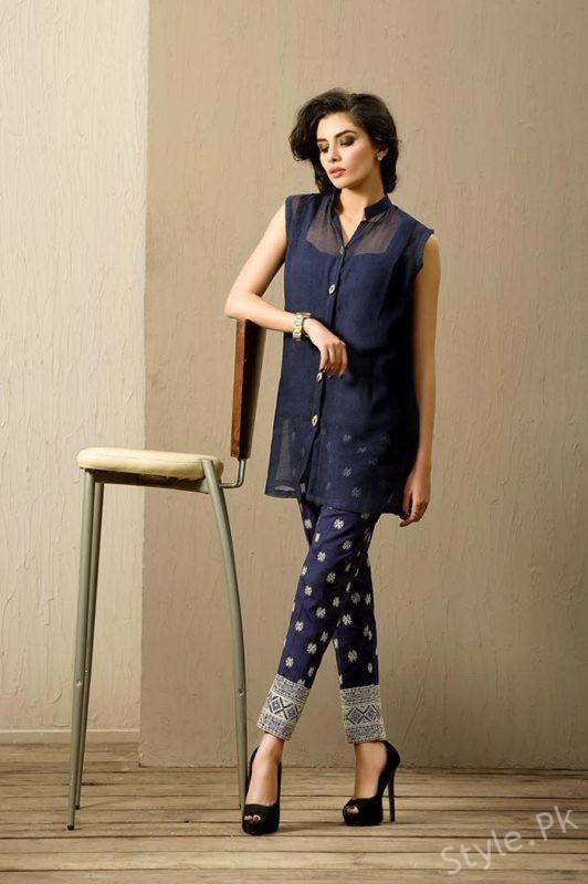 New Pakistani Dresses Style Pk