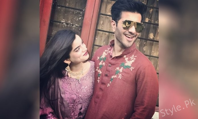 Alizey Feroze Khan's Heartwarming Letter to Husband After Khaani's Final Episode