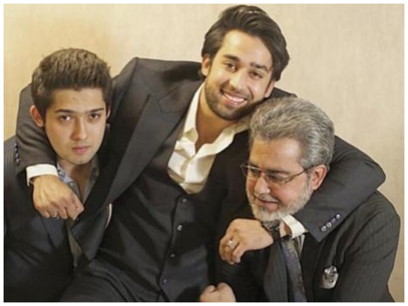 Photo of Pakistani celebrities share Father's Day wishes – Style.Pk