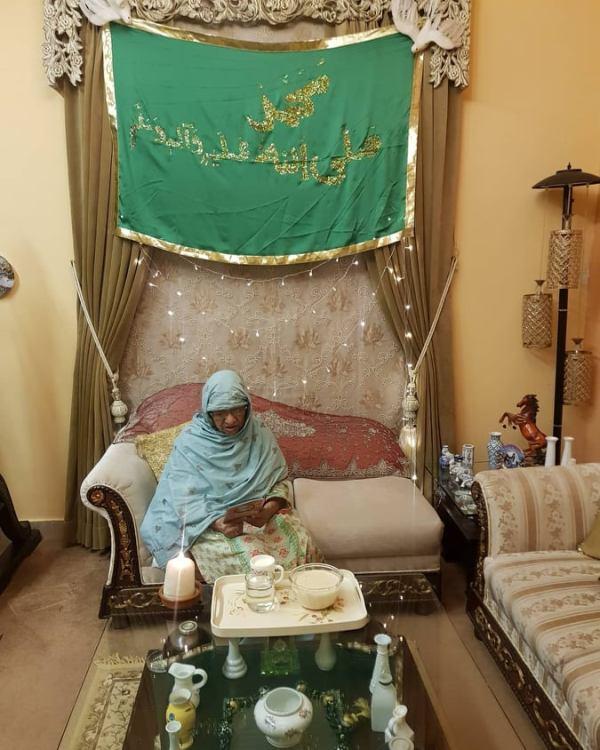 Famous Actress And Host Uzma Tahir's Preparations For Eid Milad Ul NabiFamous Actress And Host Uzma Tahir's Preparations For Eid Milad Ul NabiFamous Actress And Host Uzma Tahir's Preparations For Eid Milad Ul Nabi