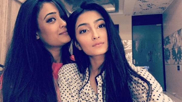 Shweta Tiwari's daughter Palak Tiwari raises temperature