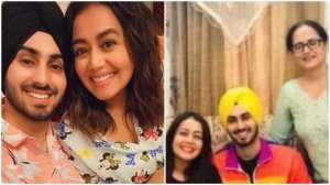 Neha Kakkar to marry Rohanpreet Singh on Oct 26 in Mohali