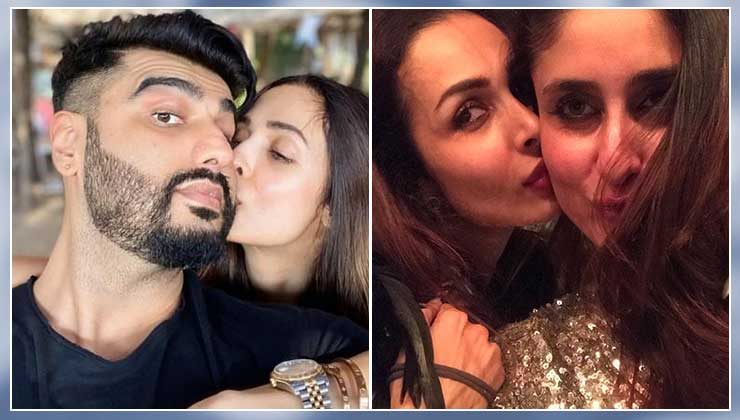 Kareena Kapoor Wishes Her 'Darling' Malaika Arora On Birthday