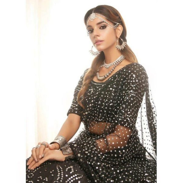 Sanam Saeed Looks Mesmerizing In Her Latest Shoot